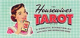Housewive's tarot